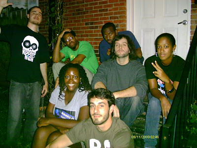 #TBT: Kooley High (@KooleyHigh) 2009 In Studio Freestyle + Upcoming 12/13/14 Show At The Pourhouse Raleigh