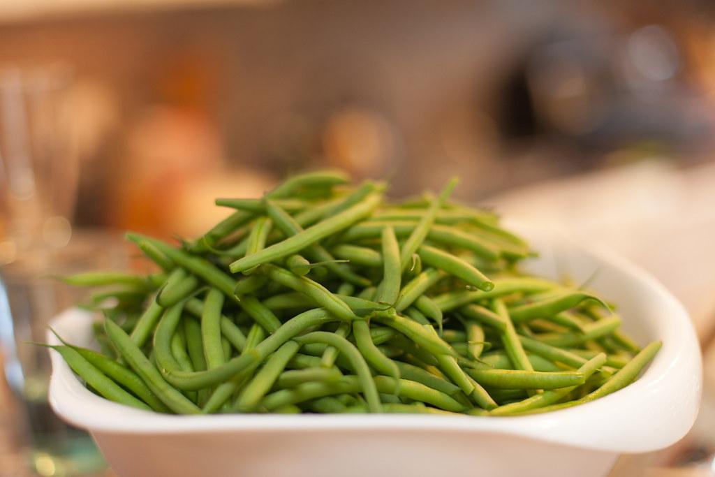 String Peas