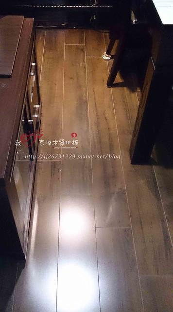 日內瓦系列-巴洛克橡木-超耐磨強化木地板1-3