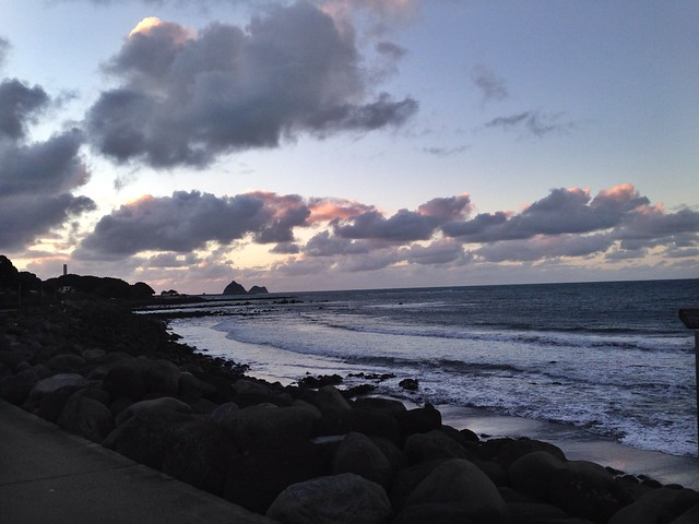 New Plymouth in a weekend