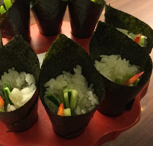 晚餐吃什麼?老闆請客新選擇-推薦高雄松江庭吃到飽日式料理 (34)