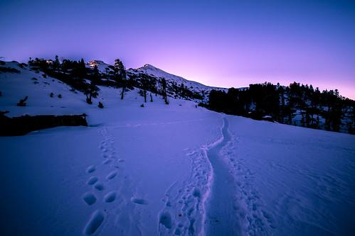 india mountain snow sunrise landscape peak himalayas uttarkashi kedarkantha uttarakhand abigfave