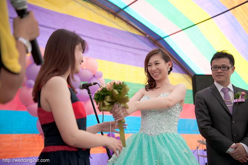 [婚禮攝影] @雲林自宅流水席_101家昇佩如