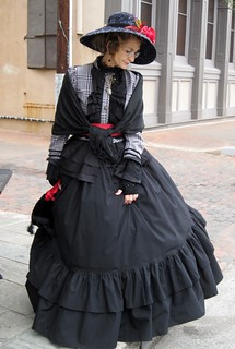 Dickens on the Strand 2014