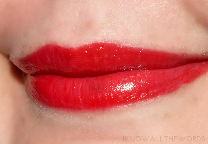 Lise Watier Rouge Fondant Supreme Lipstick- Emma