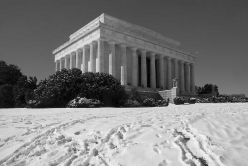Lincoln Memorial  (33) 17 Feb 2015