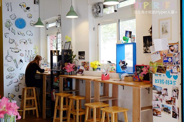 16041990163 89eae098a4 z - 【墨爾本咖啡】在城市中擁有一抹綠意,提供味美價廉澳洲道地早午餐/咖啡/甜點