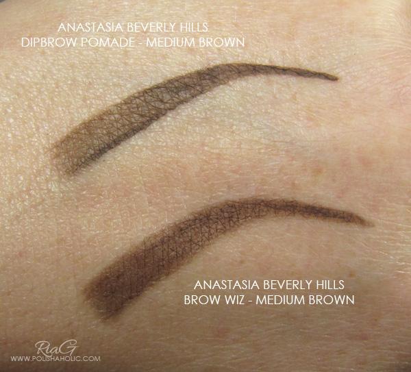Anastasia Beverly Hills Ria G Beauty Blog