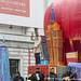 Big Apple Float w. Romeo Santos by NY Daily News