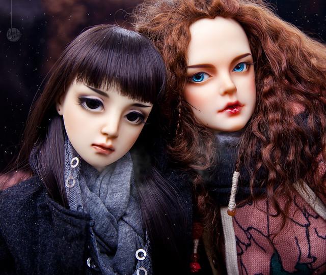 Fira with Kaorin