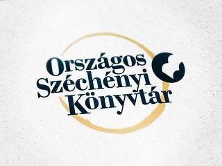 Logo x Országos Széchényi Könyvtár