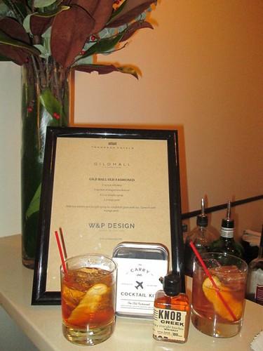 W&P Design at Thompson Hotels' Gild Hall (11)