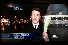 How NBC Nightly News didn't show Charlie Hebdo cover 1-14-2015