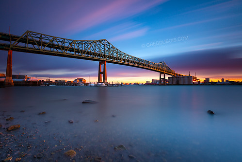 longexposure bridge sunset usa motion water boston clouds canon river movement rocks wintersunset unitedstates cloudy massachusetts smooth shoreline bluewater newengland wideangle bluesky coastline steelbridge waterblur eastcoast waterreflection bostonskyline mysticriver tobinbridge bostonharbor ndfilter bostonsunset chelseama ultrawideangle bostonmassachusetts cloudmovement rockyshoreline smoothwater colorfulclouds neutraldensity transparentwater gradnd northeastcoastline extremeexposure chelseamassachusetts opticalfilters eastcoastphotography surrealsunset canon6d bostoninnerharbor extremelongexposure chelseayachtclub maryomalleypark leebigstopper gregdubois gregduboisphotography mysticriverchelsea