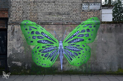 London streets - Ludo