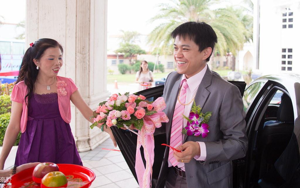 婚禮攝影-台南-銘元&韻如-結婚-X-台南商務會館-13