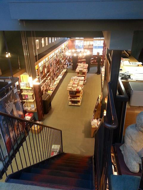 Boekhandel Van Someren & Ten Bosch