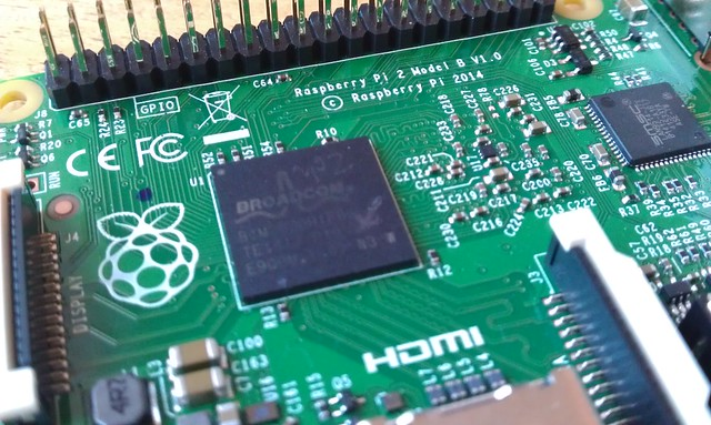 Raspberry Pi 2: Which OS is best? | element14 | Raspberry Pi 2