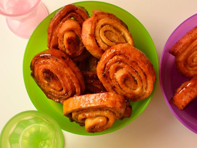 Tagliatelle dolci fritte bimby di carnevale for Siti ricette dolci
