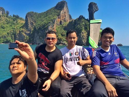 Krabi Part 2