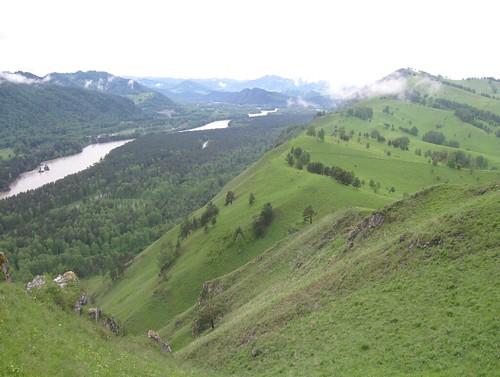 Гірський Алтай