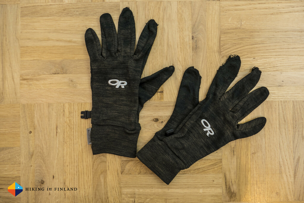 Outdoor Research Lumen Liner Gloves