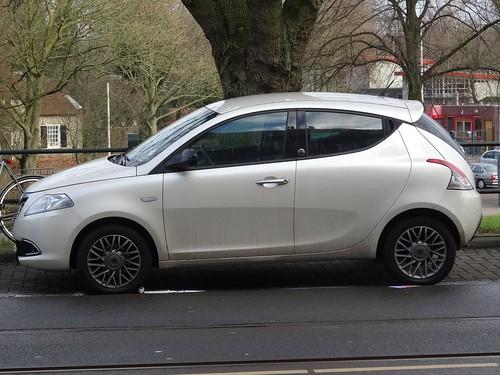 2014 Lancia Ypsilon
