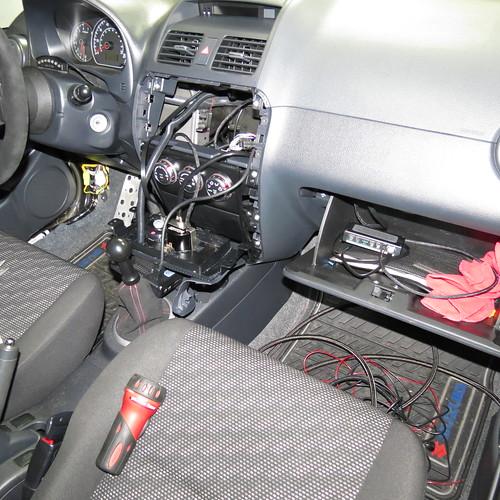 Schultzey U0026 39 S Turbo Sx4