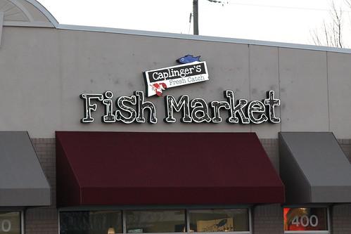 Caplinger's Fish Market