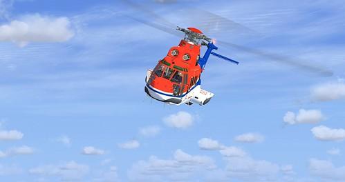843902EurocopterAS332L2