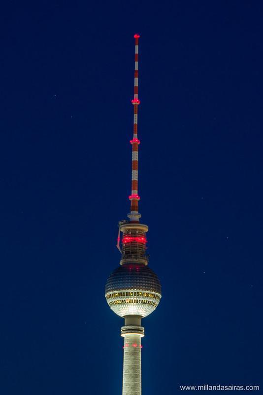 Fernsehturm (torre de TV)