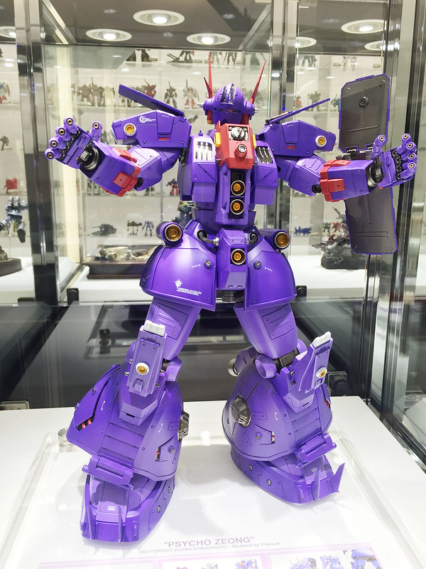 Odaiba (Gundam) - 65