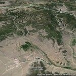 17 Bike Detour 3 - Saguache Park Road to Spring Creek Pass South