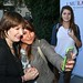 LMU School of Film & Television posted a photo:	Gale Anne Hurd takes a moment to pose for a selfie with a student.