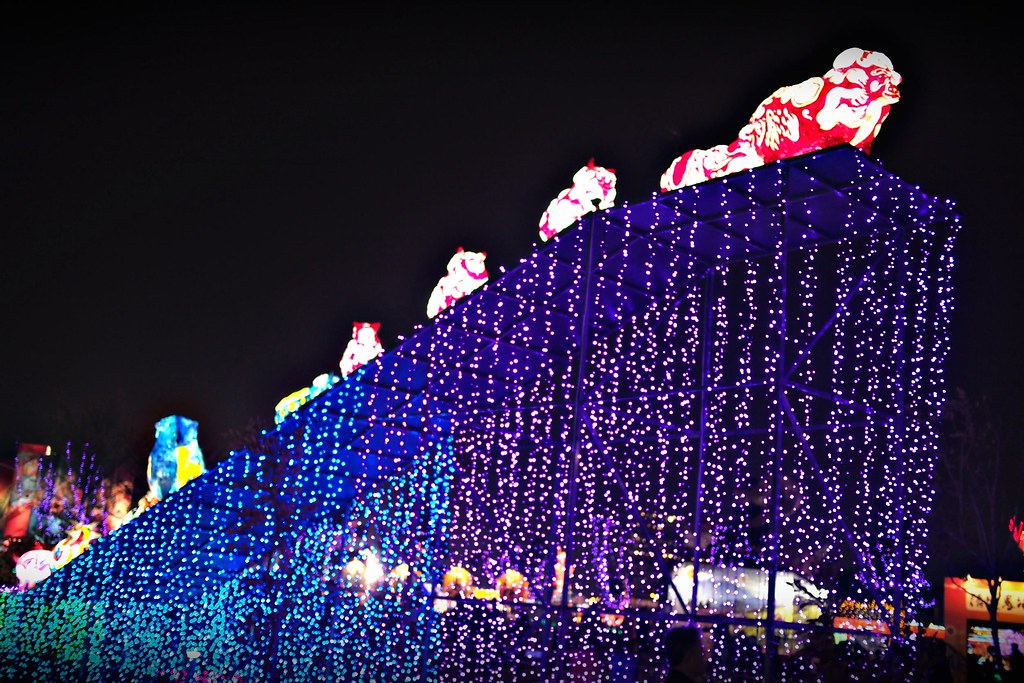 P3040334台灣燈會在臺中高鐵