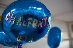 Chalfonts U3A Inaugural  Meeting - 11 March 2015