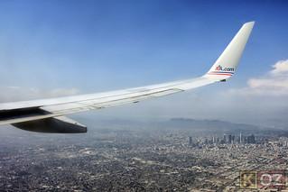 ♫ I Love L.A. ♫