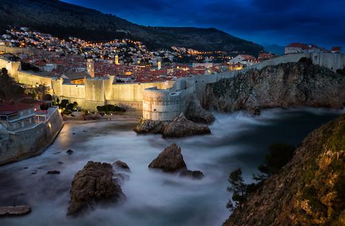 Dubrovnik in 30 seconds