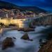 Dubrovnik in 30 seconds by snowyturner
