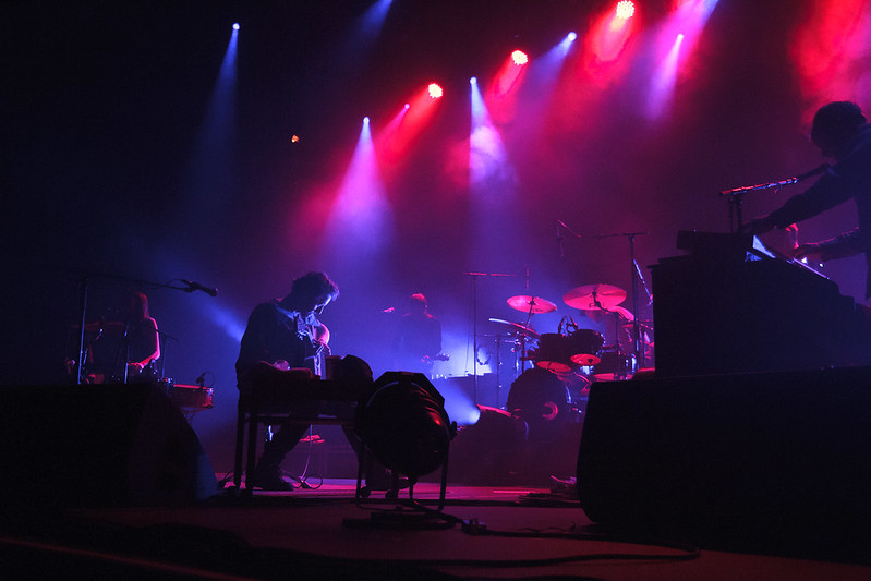 Ben Howard - Denver Concert Photos