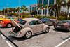 Volkswagen Beetle (With Porsche 911 Engine)