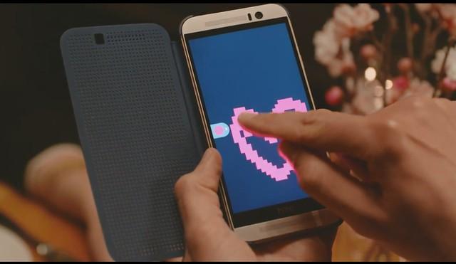 [MWC 2015] HTC One (M9) 真的來了!手環 grip / VR 裝置 Viva 發表會報導 @3C 達人廖阿輝