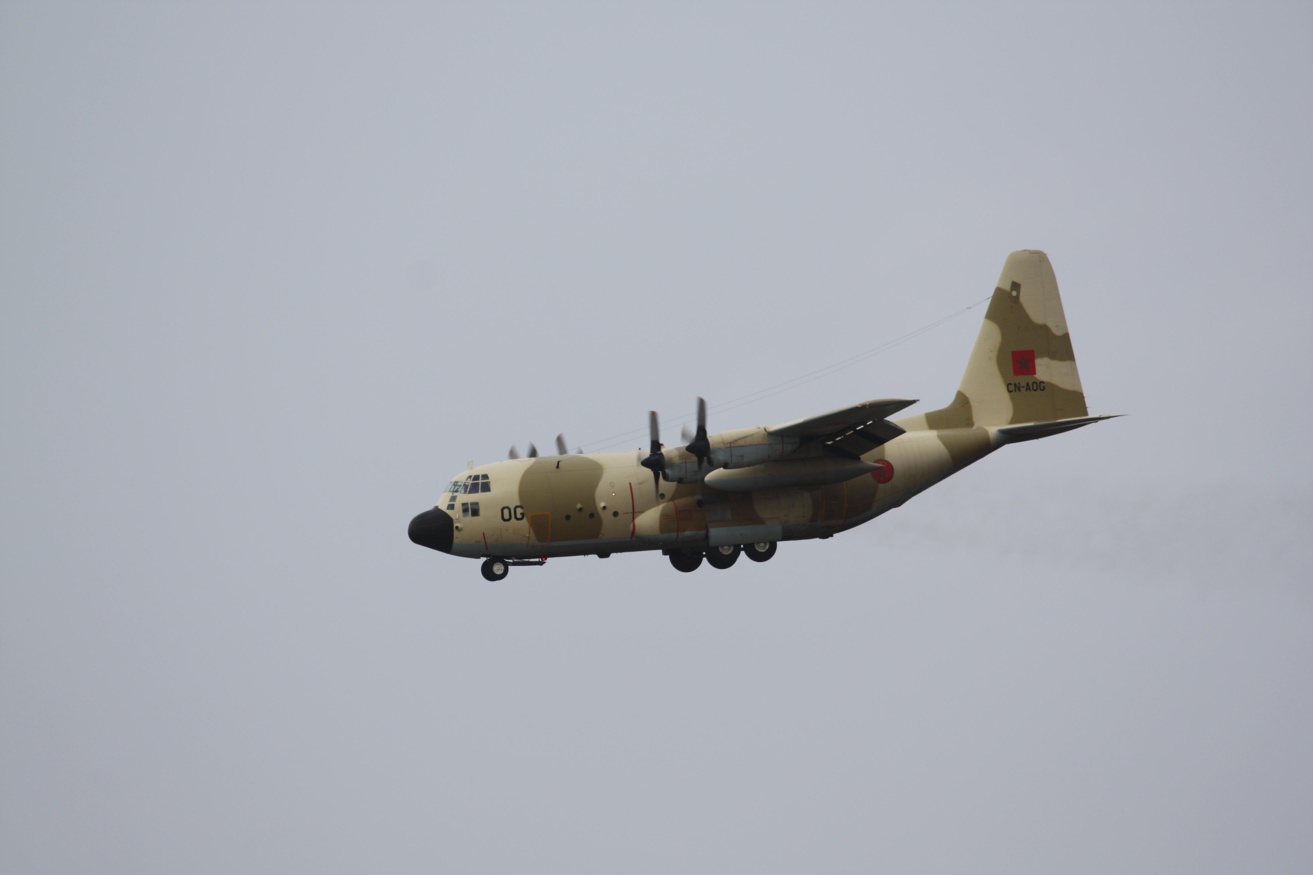 FRA: Photos d'avions de transport - Page 21 16658946416_336f2a0877_o