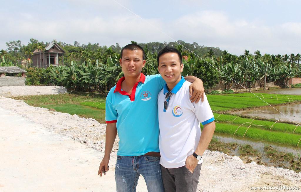 Do Huu Binh va Hoang Phu