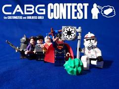 CABG Comeback Contest!