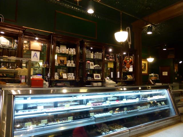 Cafe Roma Nyc
