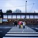 suddenly (Higashioji street, Kyoto) by Marser