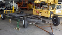 automobile, automobile repair shop, wheel, vehicle, land vehicle, chassis,