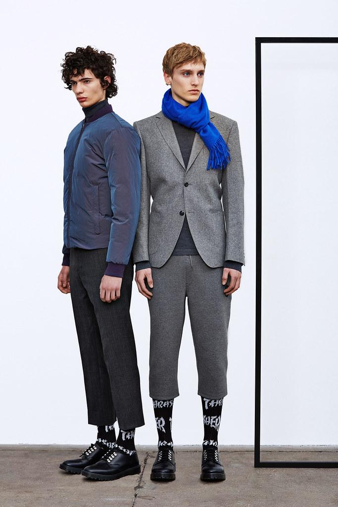Jeroen Smits3229_2_FW15 NY DKNY_Piero Mendez(Style.com)