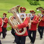 2007 Oberwalliser Musikfest in Ernen